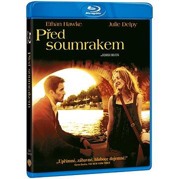 Před soumrakem - Blu-ray (W02115)
