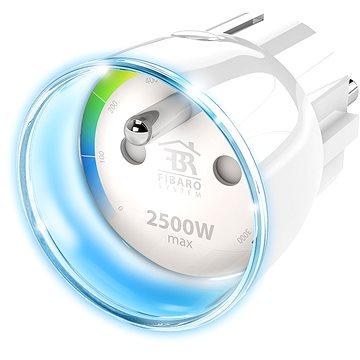 FIBARO Wall Plug Apple HomeKit (FGBWHWPE-102)