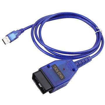Mobilly USB VAG OBD-II kabel (OBD-II USB)