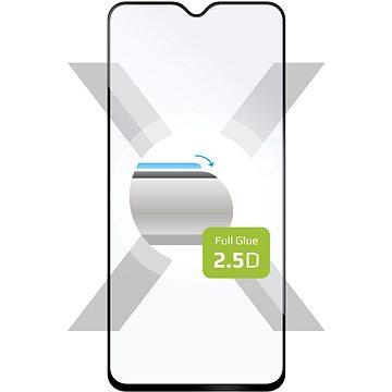 FIXED FullGlue-Cover pro Xiaomi Redmi Note 8 Pro černé (FIXGFA-463-BK)