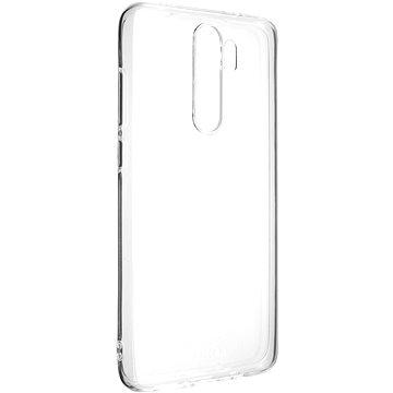 FIXED pro Xiaomi Redmi Note 8 Pro čiré (FIXTCC-463)