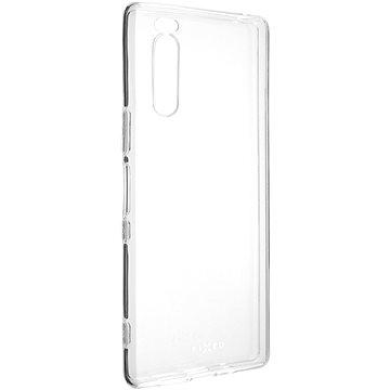 FIXED pro Sony Xperia 5 čiré (FIXTCC-468)