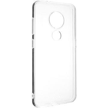 FIXED Skin pro Nokia 7.2 0.6 mm čiré (FIXTCS-449)