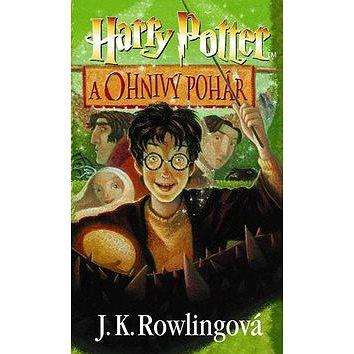 Harry Potter a Ohnivý pohár (80-00-01253-7)