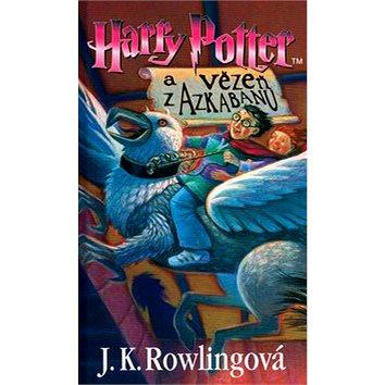 Harry Potter a Vězeň z Azkabanu (80-00-01252-9)