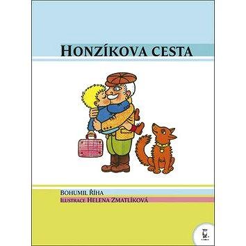 Honzíkova cesta (978-80-7292-164-5)