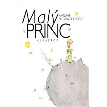 Malý princ (978-80-00-02738-8)