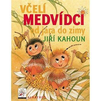 Včelí medvídci od jara do zimy (978-80-00-02847-7)