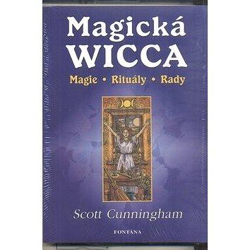 Magická Wicca: Magie, rituály, rady (978-80-7336-400-7)