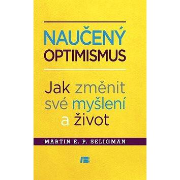 Naučený optimismus (978-80-7306-534-8)