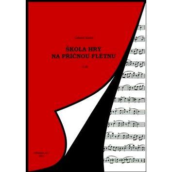 Škola hry na příčnou flétnu II. díl (9788072253362)