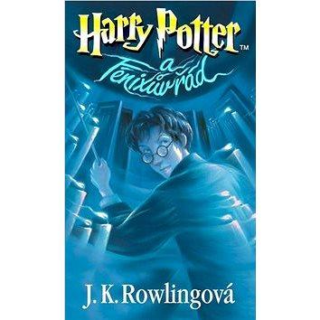 Harry Potter a Fénixův řád (978-80-00-03276-4)