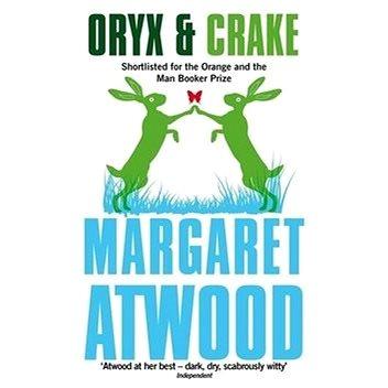 Oryx and Crake (0349004064)
