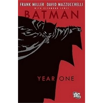 Batman. Year One. Deluxe Edition (1401207529)