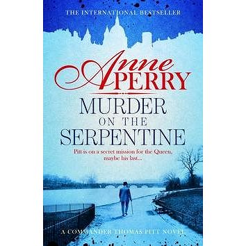 Murder on the Serpentine: Thomas Pitt 32 (1472234081)