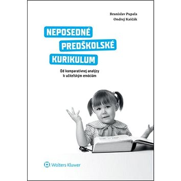 Neposedné predškolské kurikulum (978-80-8168-026-7)