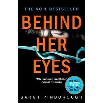 Behind Her Eyes (9780008131999)