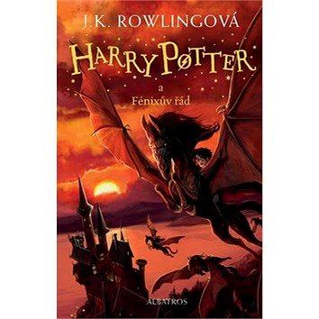 Harry Potter a Fénixův řád (978-80-00-04968-7)