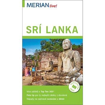 Srí Lanka (978-80-7541-112-9)