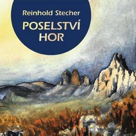 Poselství hor (978-80-7295-230-4)