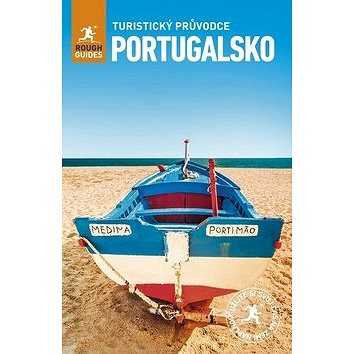 Portugalsko: Turistický průvodce (978-80-7565-306-2)