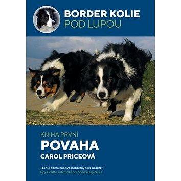 Border kolie pod lupou Povaha: Kniha první (978-80-7428-330-7)