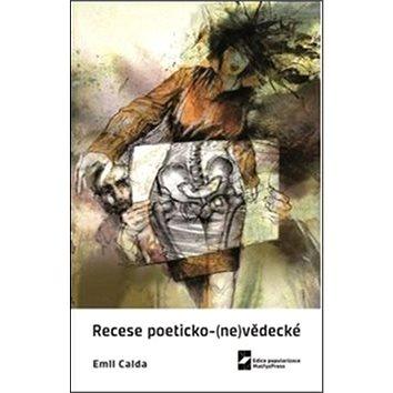 Recese poeticko-(ne)vědecké (978-80-7378-358-7)