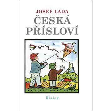 Česká přísloví (978-80-7424-083-6)