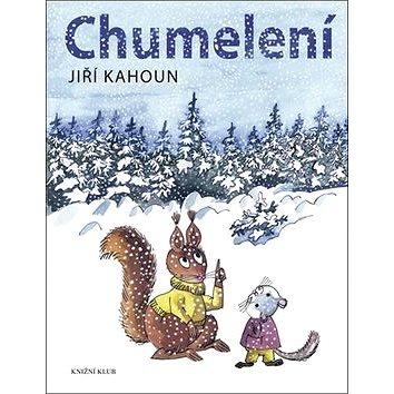 Chumelení (978-80-7549-884-7)