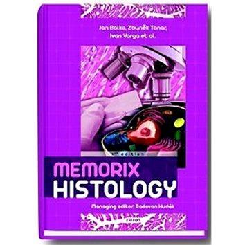 Memorix Histology (978-80-7553-577-1)