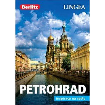 Petrohrad: inspirace na cesty (978-80-7508-407-1)