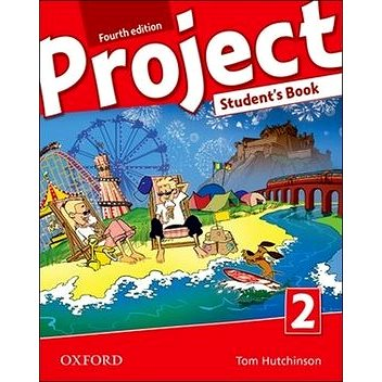 Project 2 Student´s Book: Fourth Edition (9780194764568)
