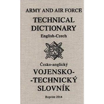 Vojensko-technický slovník: anglicko-český a česko-anglický (978-80-87057-17-9)