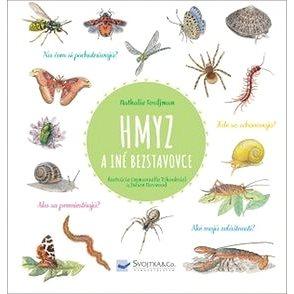 Hmyz a iné bezstavovce (978-80-567-0335-9)