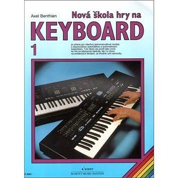 Nová škola hry na keyboard 1 (9790205006167)