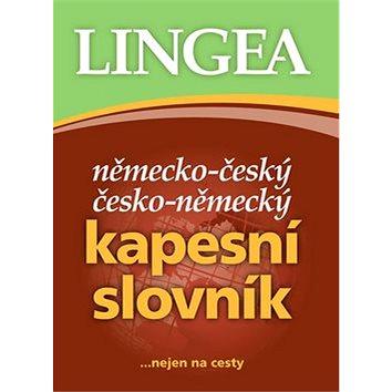 Německo-český česko-německý kapesní slovník: ...nejen na cesty (978-80-7508-457-6)