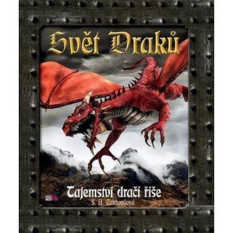 Svět draků: Tajemství dračí říše (978-80-7544-723-4)