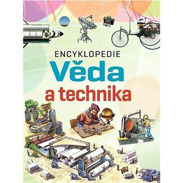 Encyklopedie Věda a technika (978-80-7567-284-1)