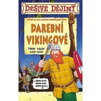 Děsivé dějiny Darební Vikingové (978-80-252-4536-1)