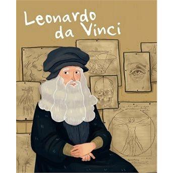 Leonardo da Vinci (978-80-7585-184-0)