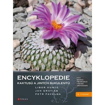 Encyklopedie kaktusů a jiných sukulentů (978-80-264-2449-9)