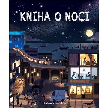 Kniha o noci (978-80-256-2572-9)