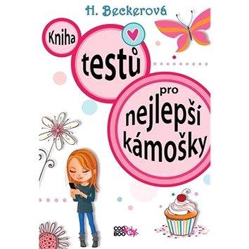 Kniha testů pro nejlepší kámošky (978-80-7544-790-6)