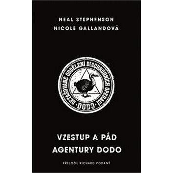 Vzestup a pád agentury DODO (978-80-257-2735-5)