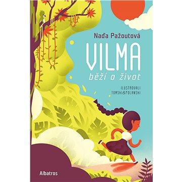 Vilma běží o život (978-80-00-05465-0)