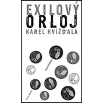 Exilový orloj (978-80-87683-96-5)