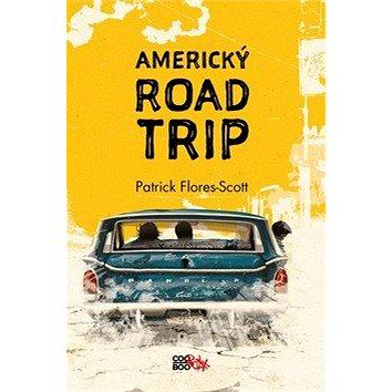 Americký roadtrip (978-80-7544-814-9)