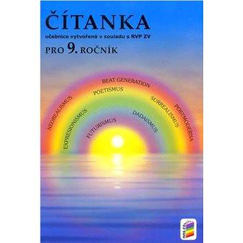 Čítanka pro 9. ročník (978-80-7289-895-4)