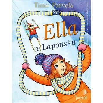 Ella v Laponsku (978-80-262-1546-2)