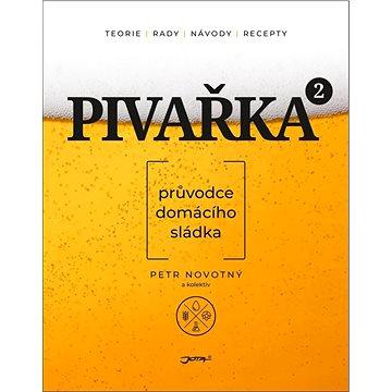 Pivařka 2 (9788075655554)